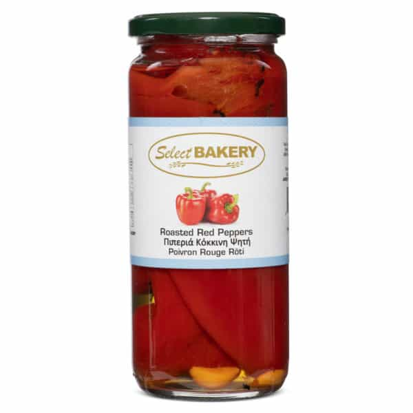 Roasted-Red-Peppers-Select-Bakery