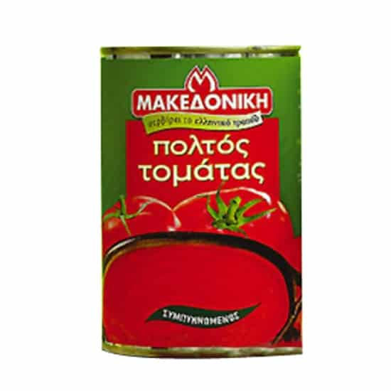 Mekadoniki -Tomato Paste