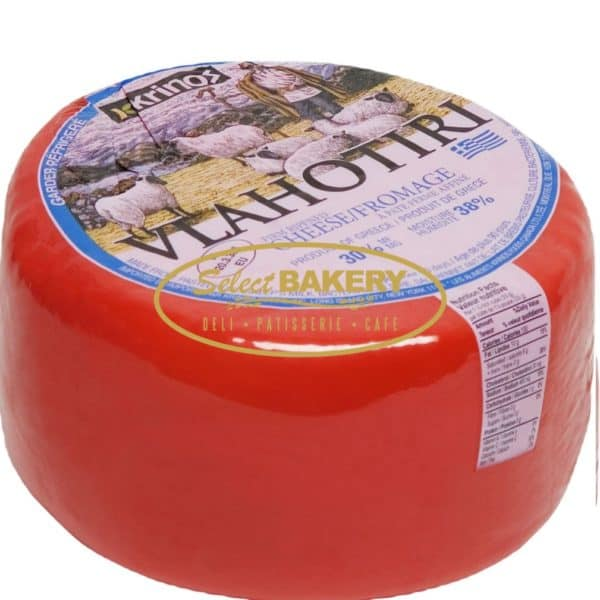 Name Krinos Vlahotiri Cheese 1 kg