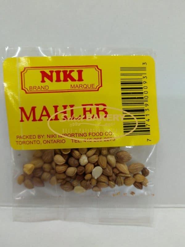 NIKI MAHLEB WHOLE 5g