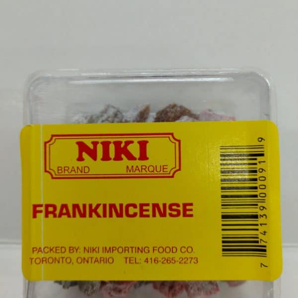 NIKI FRANKINCENSE 5g