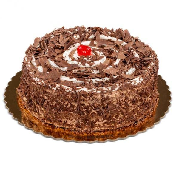 Select Bakery Black Forest Cake