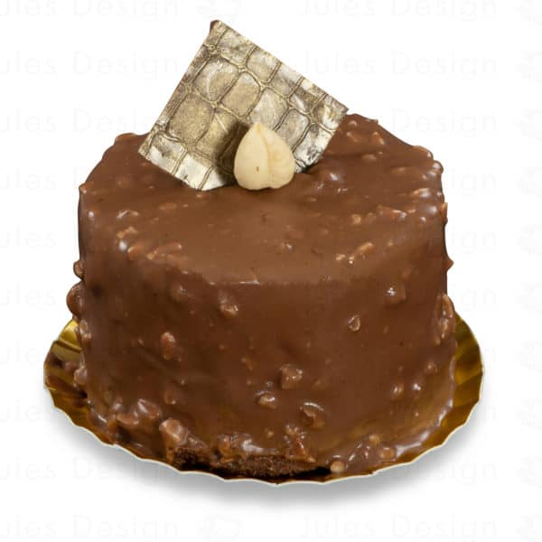 Ferrero-Rocher-Mousse-Cake-Select-bakery