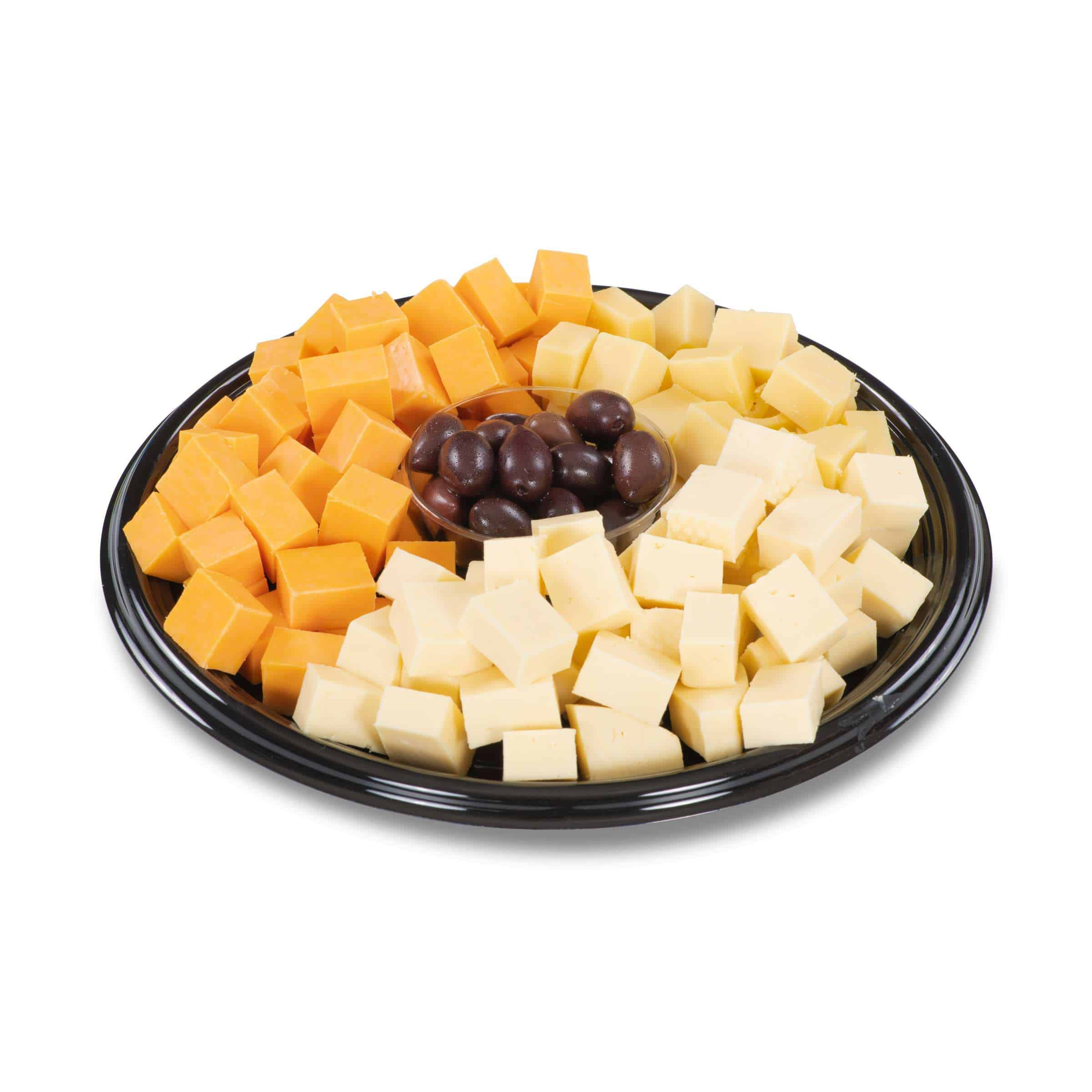 Traditional Cheese Platter-Small-Serves 5-10 persons