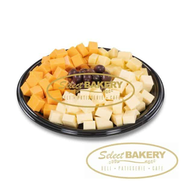 Traditional Cheese Platter-Large -Serves 12-15 persons