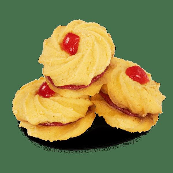 Cherry-Butter-Cookie-Greek-Food-Shop