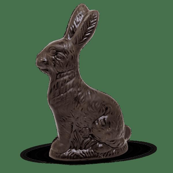 Dark Chocolate Easter Bunny