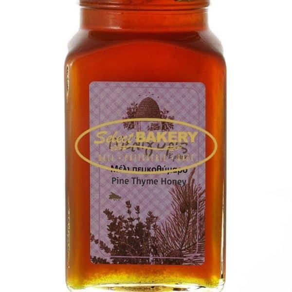 Pine-Thyme-Honey