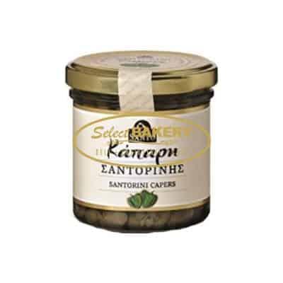 santorini capers 150g greece