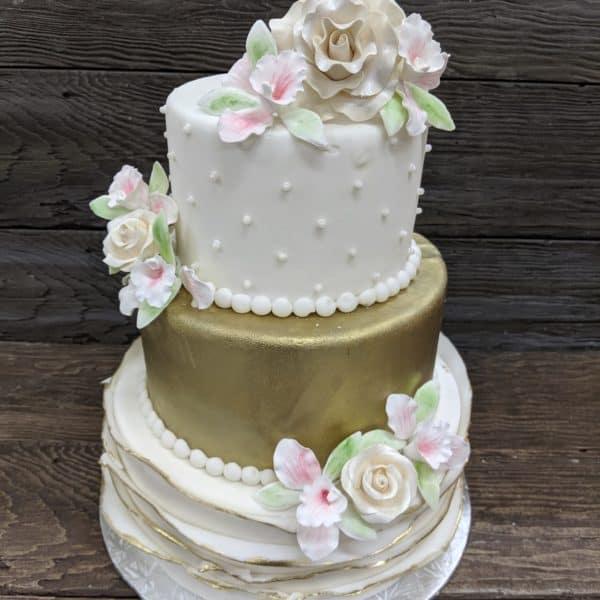 wedding cake 1296