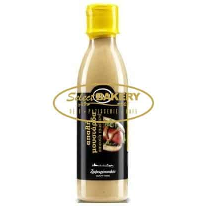 Smooth Mustard with Olive Paste