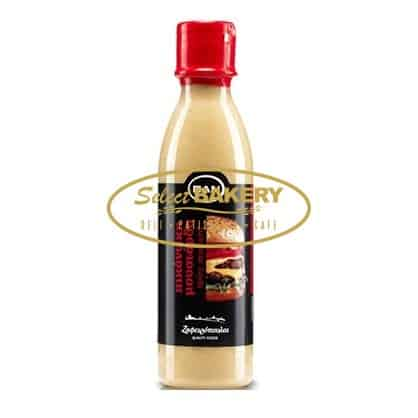 Pan Spicy Mustard 275g