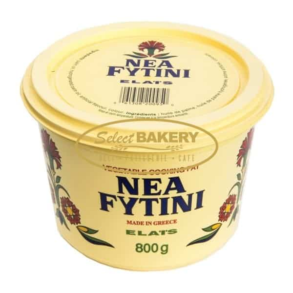 NEA FYTINI VEGETABLE SHORTENING