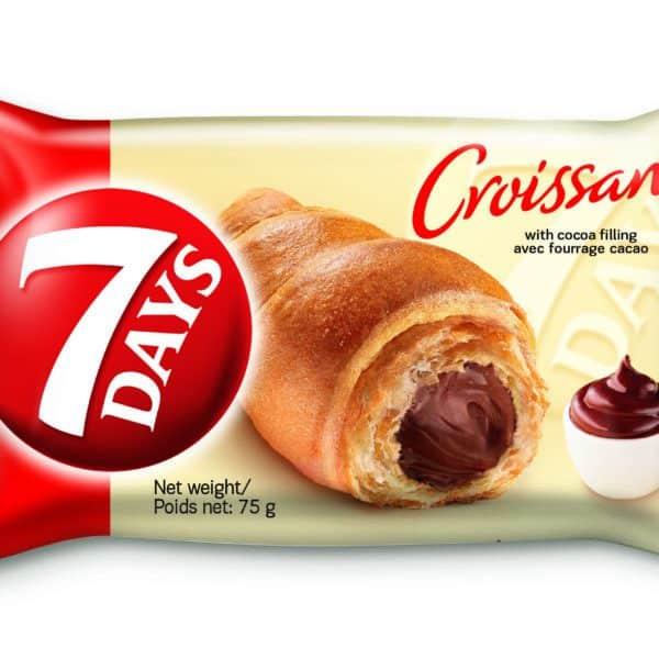 7 DAYS CHOCO CROISSANT 75 G