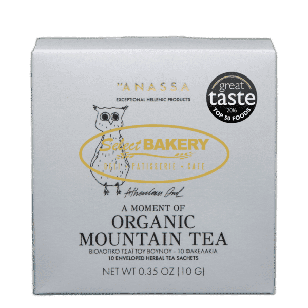 Anassa Mountain Tea Bag 10g