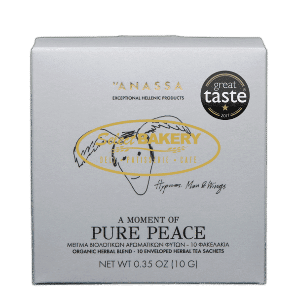 Anassa_Pure_Peace_Organic_Tea_Select_Bakery