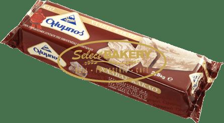 vOlympos Cocoa Halva Lenten
