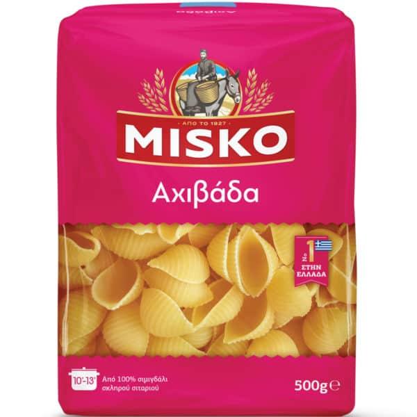 Misko Shells