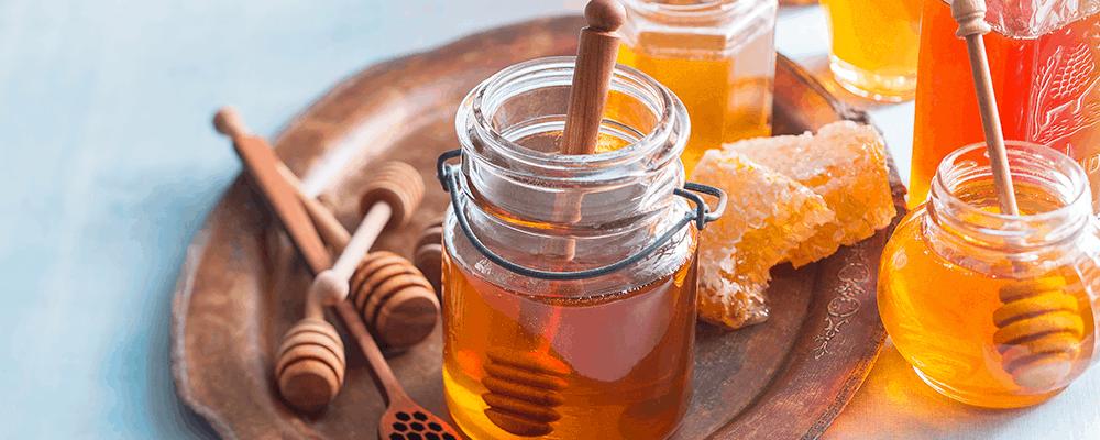 Greek Honey Coronavirus