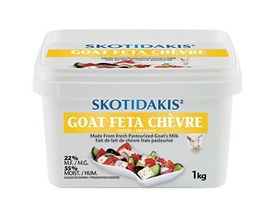 Stotidakis-Goat-Feta-Cheese