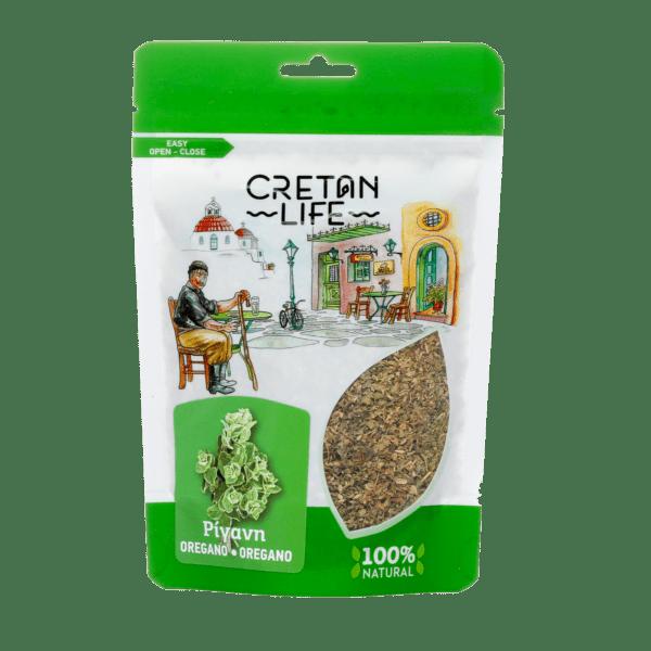 Greek Dried Oregano 40gr