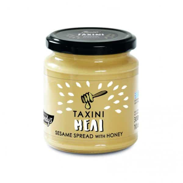 sesame-spread-honey-tahini