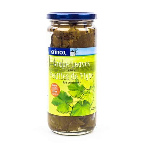Krinos-Grape-Leave-500g