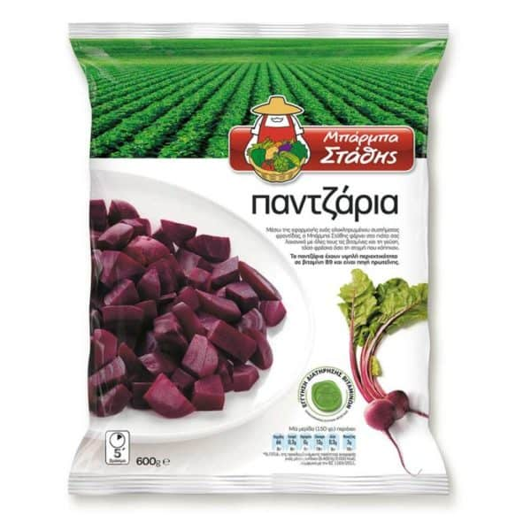 Barba-Stathis-Beetroots-600g