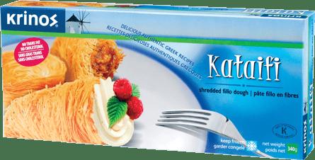 Krinos-Kataifi-Froxen