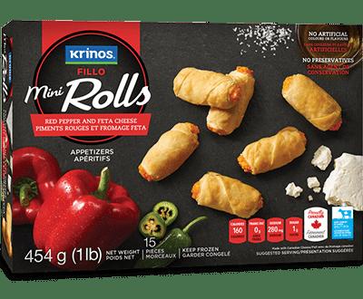 Krinos-Fillo-Mini-Rolls-Red-Pepper