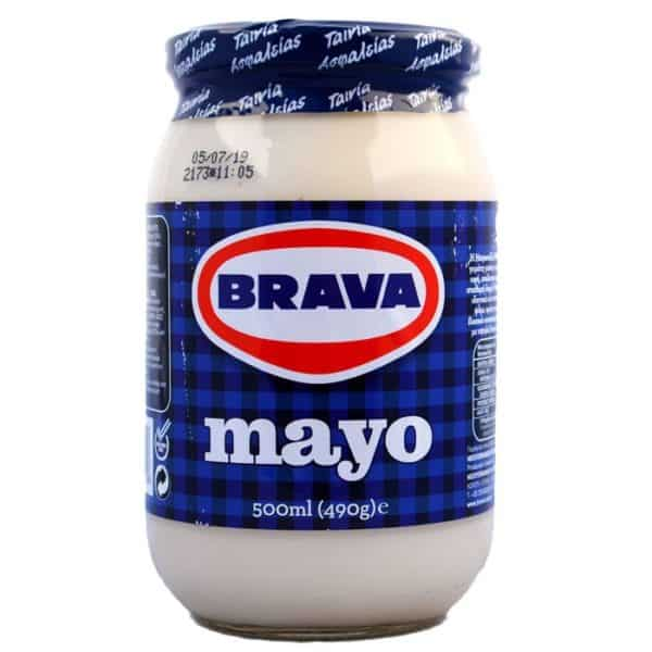 Brava-Mayonnaise-500ml