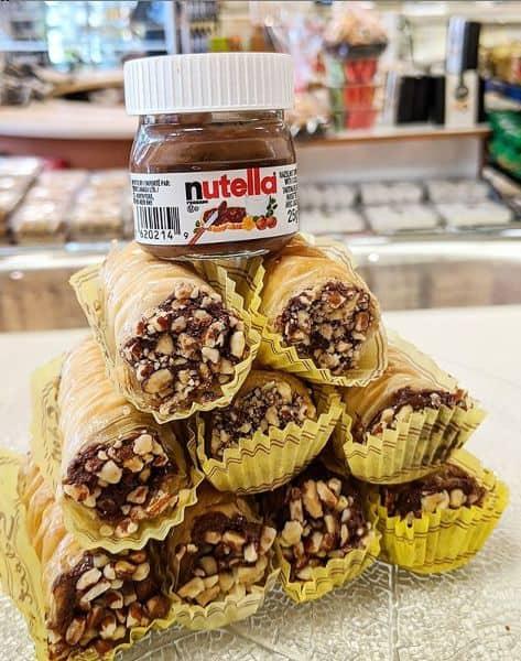Nutella-Baklava-Select-Bakery