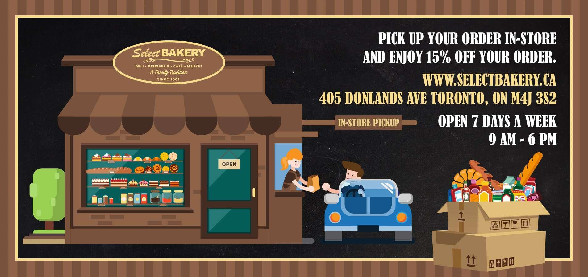 Select-Bakery-Toronto-Pick-Up