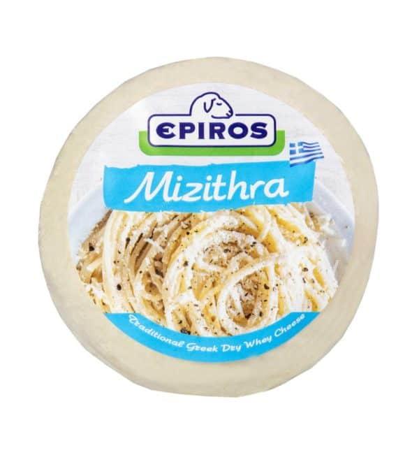 Epiros-Mizithra-Greek-Cheese