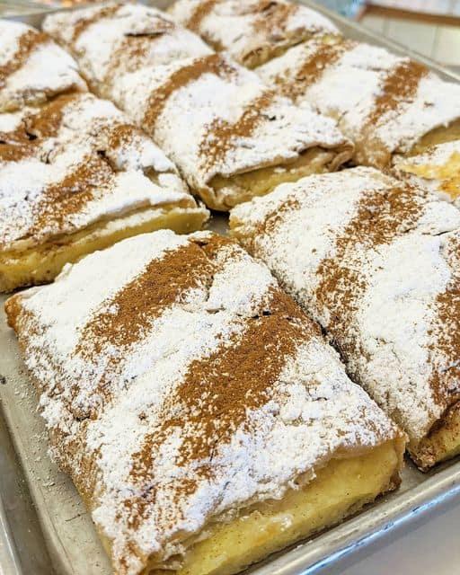 Bougatsa-Traditional-greek-Pastry