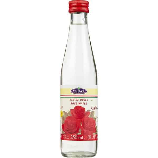 Cedar-Rose-Water-250ml-Greek-Food-Shop