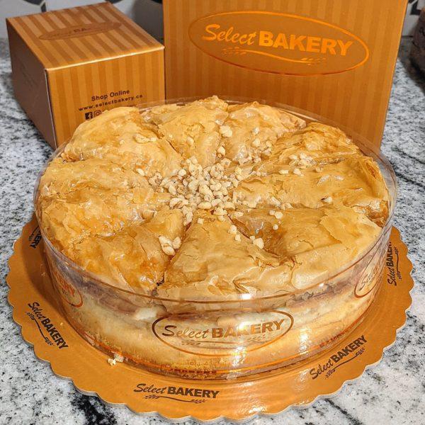 Baklava-Cheesecake-Select-Bakery